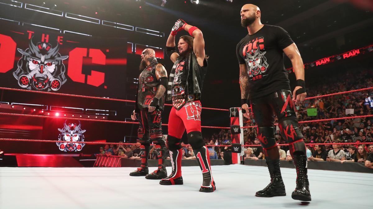 Karl Anderson provoca grande Dream Match após saída da WWE