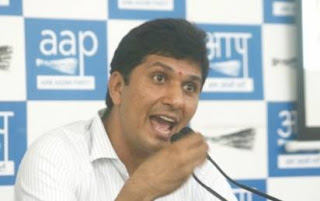 its-conspiracy-to-disqualify-the-MLAs-says-AAP