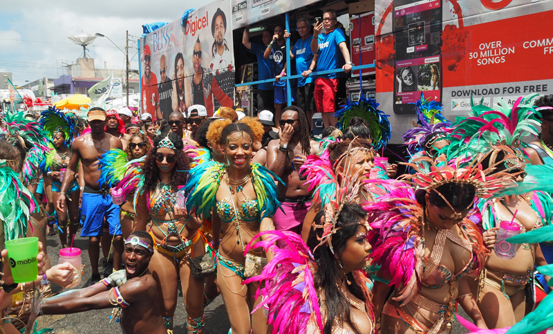 """what is carnival in trinidad and By renee daniel caribbean carnival's principal components are calypso, steelpan and playing mas (masquerade) in the historic capital city of port-of-spain, trinidad, these elements are harmoniously structured to form a five day ritual pageant beginning with the king & queen contest, panorama, dimanche gras- french for """"fat sunday,"""" j."""