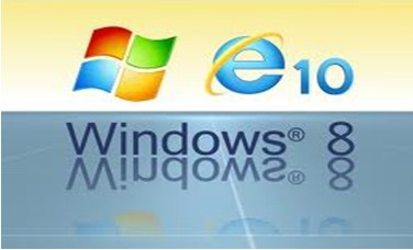 With Windows 8, comes a new web browser- Internet Explorer 10
