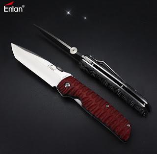 enlan knives on AliExpress