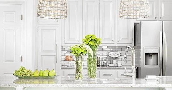 Modern Furniture: 2014 White Kitchen Cabinets Ideas