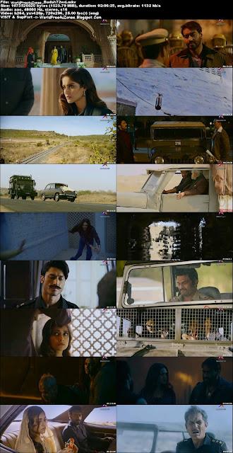Baadshaho (2017) Hindi HDTV 720p 1GB Full Movie Free Download And Watch Online Latest Bollywood Hindi Movies 2017 Free At WorldFree4uZonee.Blogspot.Com