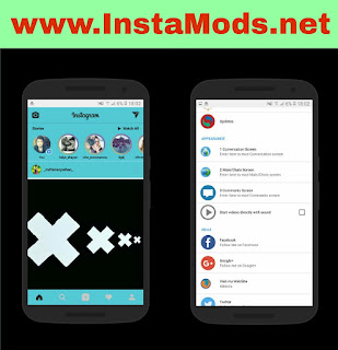 IS Instagram v1.10 [ Latest Version ]