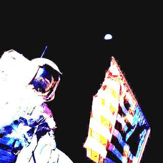 apollo moon