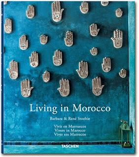 Vivir en Marruecos TASCHEN