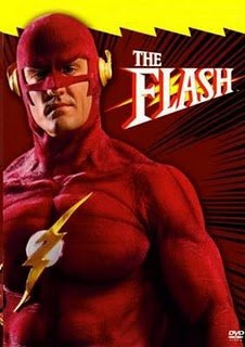 The Flash – O Último Vingador