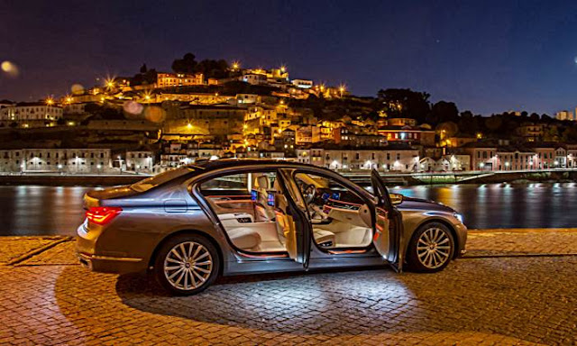 BMW 7 Series Centennial Limited Edition Model might arrive this year