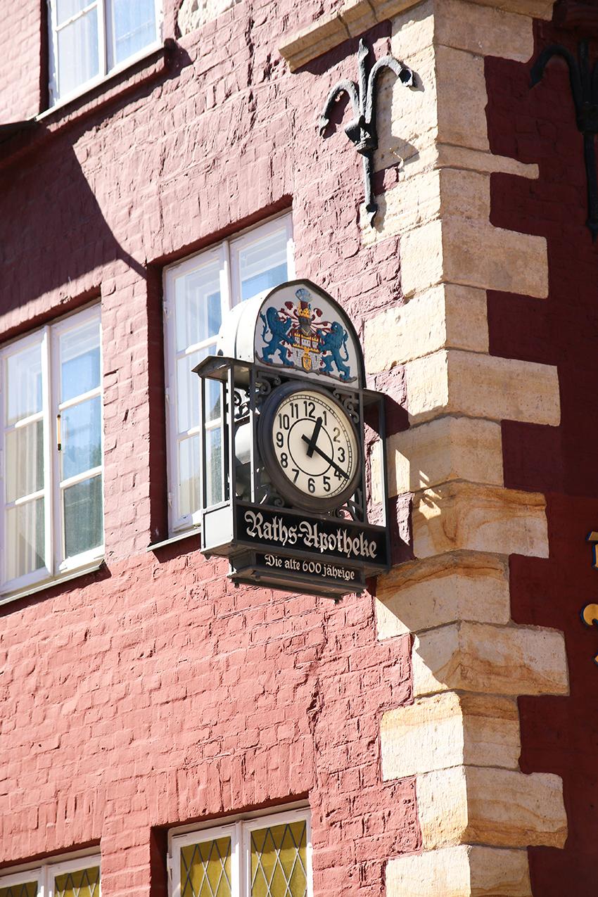 Lüneburg - Historische Altstadt