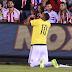 Cardona dio triunfo a Colombia