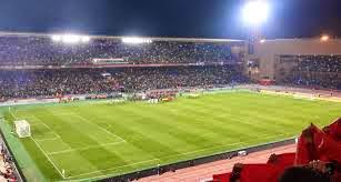 Raba marrakech world cup team  Morocco 2014