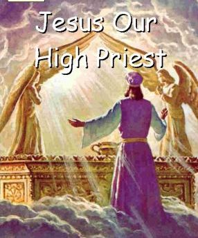 Jesus as our Holy Priest Essay Sample
