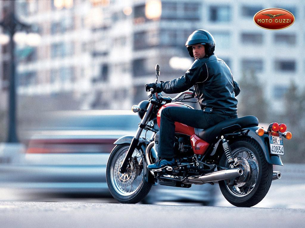 Moto Guzzi Bike Wallpapers
