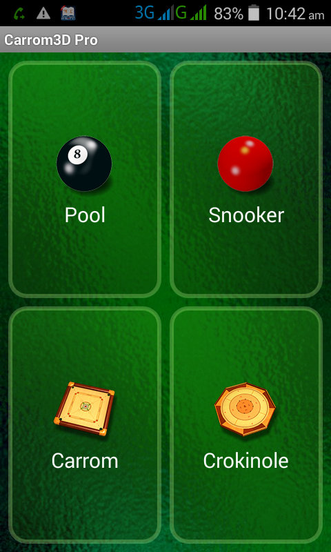 Carrom3d Pro Android Games Update Latest Version Direct