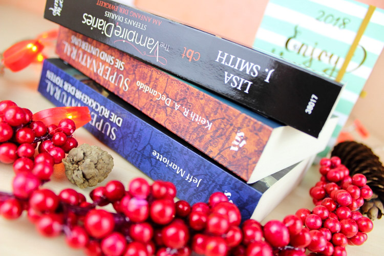 Leseziele 2018, buchliebenetz, Lesen, Buchblog Aktion, Buchblog Parade