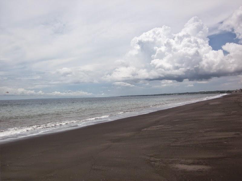 Tempat Wisata Pantai Lepang Klungkung