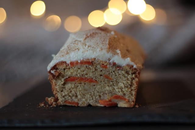 comment faire un gâteau à la carotte ?