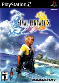 Descargar Final Fantasy X PS2 loaderpsp