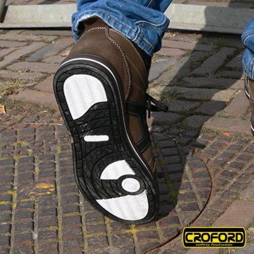 Goede Werkschoenen Winkel.Croford Schoenen Goede Betaalbare Veiligheidsschoenen En