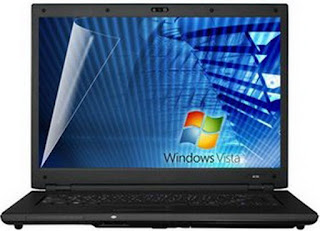 Scratch-resistant Screen For Laptop (Screen Protector)