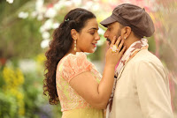 Sudeep and Nithya Menon's Mudinja Ivana Pudi Movie New Stills