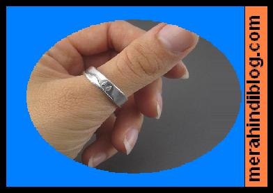 इस धातु का छल्ला अंगूठे में पहनने से किस्मत बन जाती है - Luck becomes