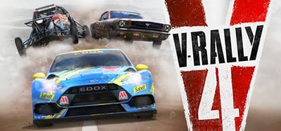 V Rally 4 Free Download