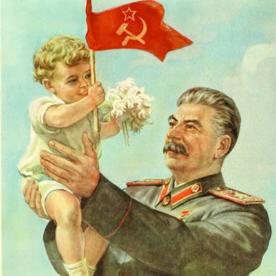 Stalin poster