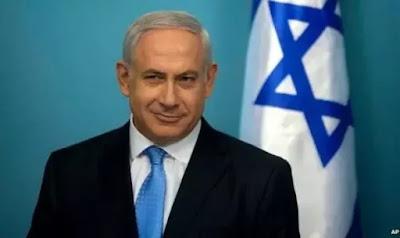Netanyahu Orang yang Paling Bertanggungjawab Pembantaian di Palestina