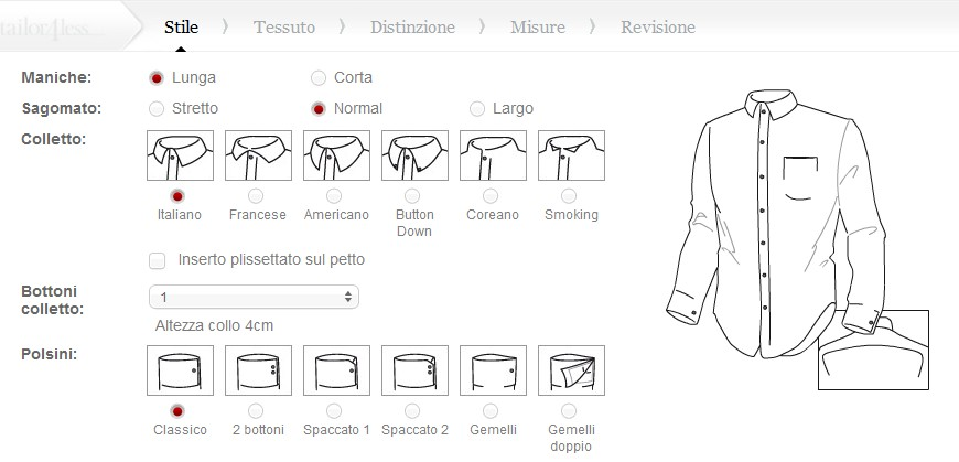 TORINO STYLE  Tailor4less  il su misura per tutti b021c0678d5