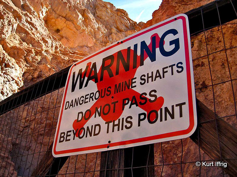 Lost Mines of Southern California: Calico Mines