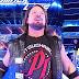 Razón por la que AJ Styles ira tras el campeonato de los estados unidos.