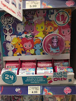 MLP Store Finds Canada - Cutie Mark Crew Blind Packs