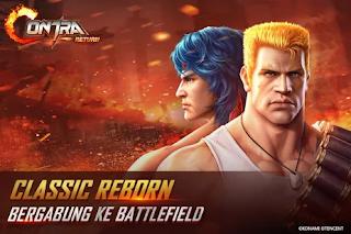 Akhirnya, Garena Contra: Return Versi Android Sudah Rilis Tahap Awal Bulan Ini