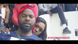 VIDEO: Falz – The Famzy Anthem (OST Chief Daddy)