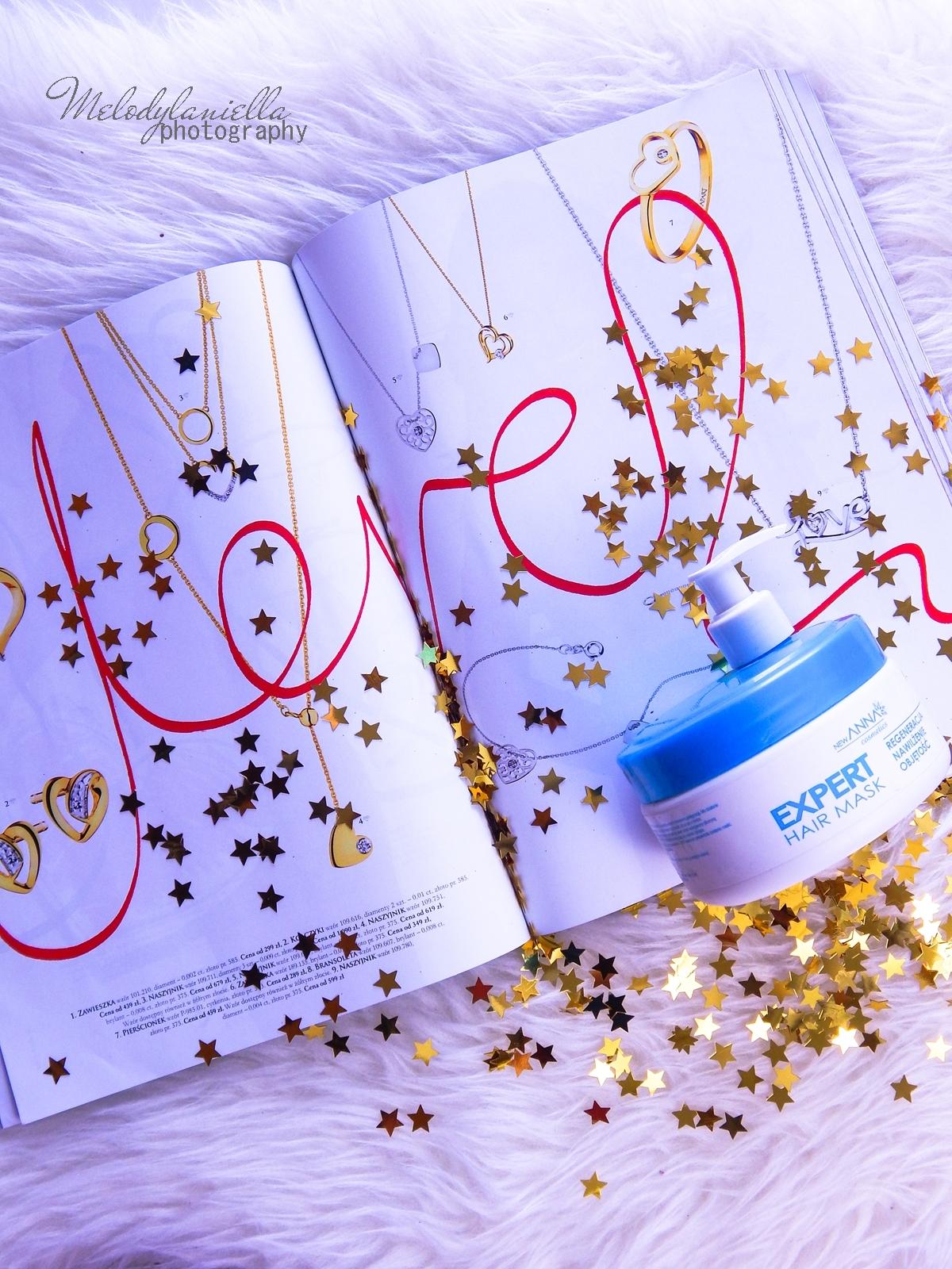 6 new anna cosmetics hair mask expert maska do włosów new anna cosmetics recenzje kosmetyków blog beauty lifestyle fashion melodylaniella love fotografia-2