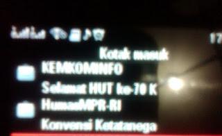 sms Kemkominfo