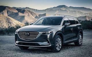 Nouvelle Voiture ''2018 Mazda CX 9 '', Photos, Prix, Date De Sortie, Revue, Nouvelles