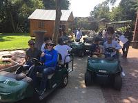 Team Building Pretoria Zoo