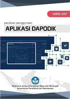 Panduan Aplikasi Dapodik 2017