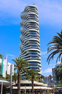 The Wave Resort Resort- Gold Coast.