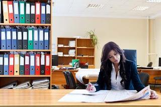 Penyebab semangat kerja karayawan menurun
