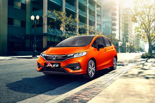 Honda Jazz RS 2019