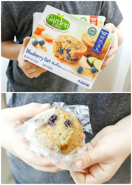 Healthy Snack Options (On The Go!) - find all five of our favorites at barefeetinthekitchen.com