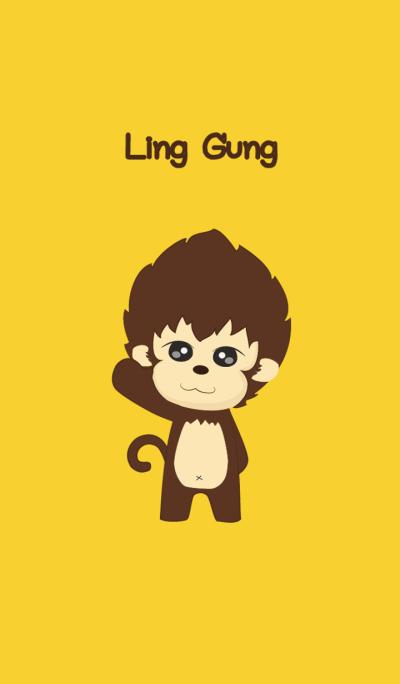 Ling Gung