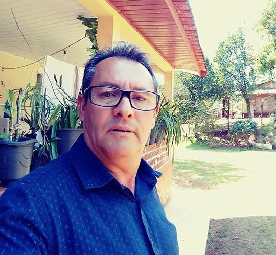 Vai a óbito ex-vereador de Roncador Valdomiro Walter Sobrinho