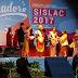 SMA IMMANUEL LOLOS - IDONESIA STUDENT LEADER ADVENTURE CAMP 2017 bersama SINGAPORE
