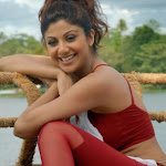 Shilpa Shetty's Yoga