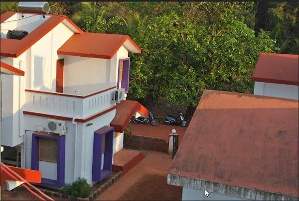 Atharva Inn