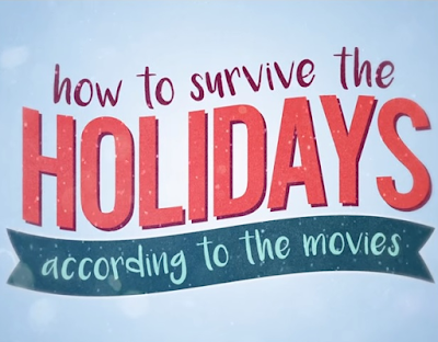 How do i survive holidays video